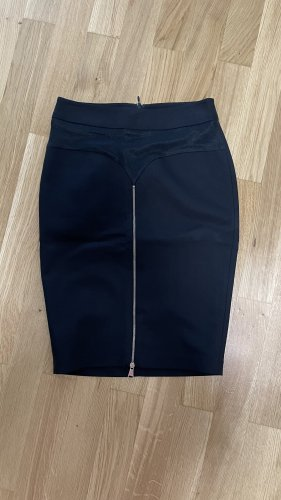 Guess by Marciano High Waist Skirt black