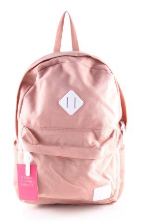new rebels Notebookrucksack pink Casual-Look