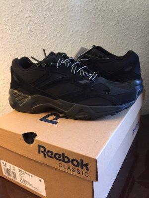 NEW Reebok Shoe GR 37 Schuhe Aztrek 96 Translucent