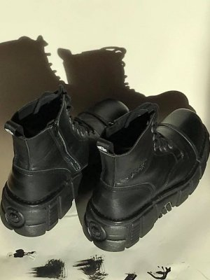 New Rock Boots 41