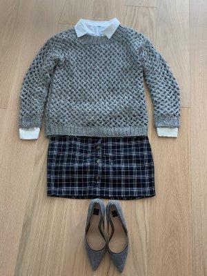 New Scotland Wollpullover