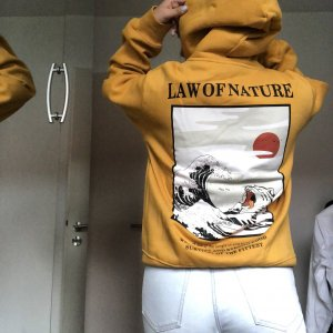 New Wave Amsterdam Sweatshirt Unisex