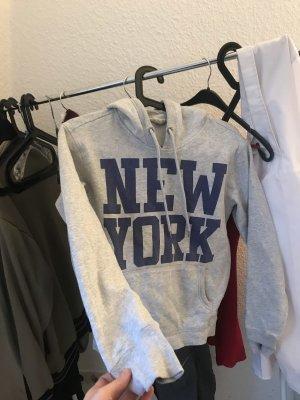 New York Pullover/ Hoodie