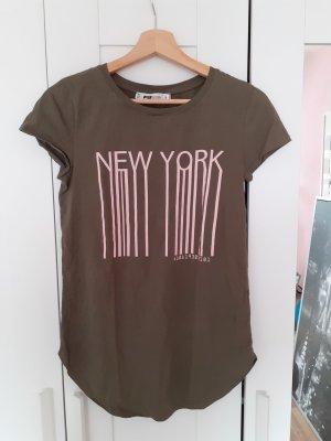 New York Shirt von Fishbone Größe S
