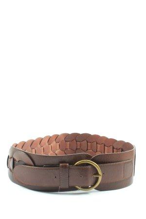 New Yorker Waist Belt brown casual look