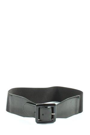 New Yorker Cinturón pélvico negro look casual
