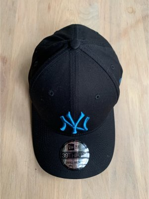 New Era Baseball Cap black-blue