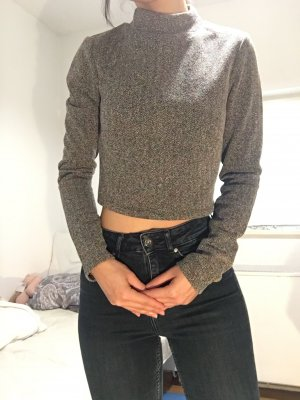 Newyorker cropped Top