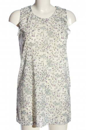 Next ärmellose Bluse Blumenmuster Casual-Look