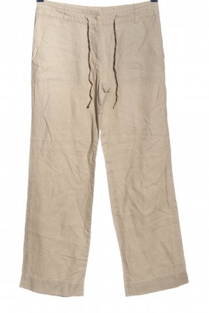Next Baggy Pants wollweiß Casual-Look