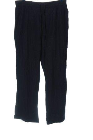 Next Baggy Pants blau Casual-Look
