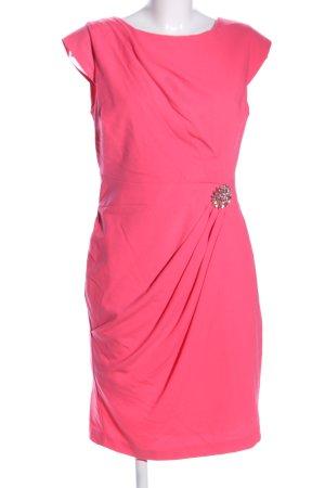 Next Abito longuette rosa elegante