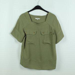 Next Bluse Gr. 36 grün (20/07/038*)