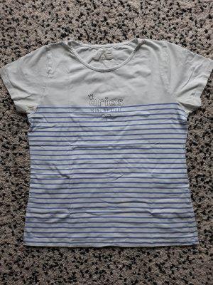 Next Breton Shirt Widder Gr.S