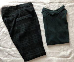 Next - Damenhose & Top, Gr.36