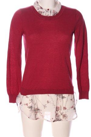 Next Fine Knit Jumper multicolored casual look