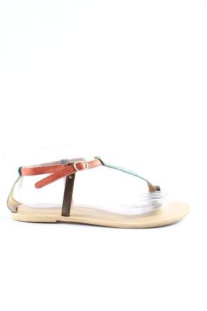Next Flip Flop Sandalen mehrfarbig Casual-Look