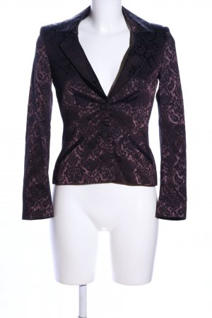 Next Tailcoat lilac allover print elegant