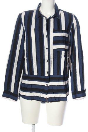 Next Camicia blusa motivo a righe stile casual
