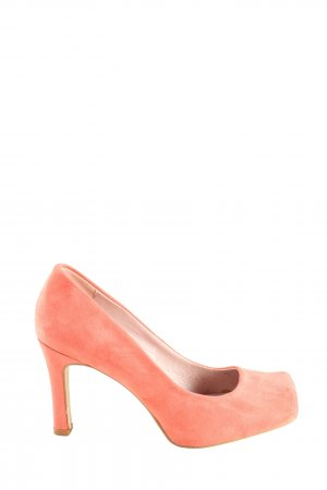 Next High Heels pink Casual-Look