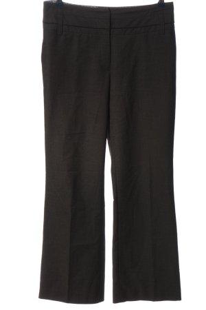 Next pantalón de cintura baja marrón estilo «business»