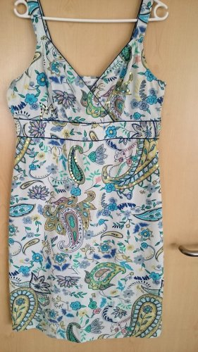 Next Kleid mit Paisley-Muster