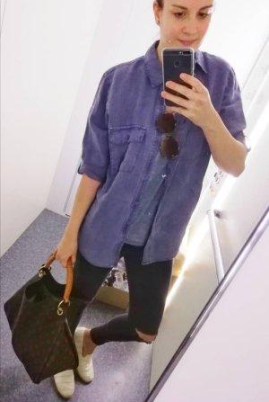 Next Leinenhemd Leinenbluse Bluse Hemd Hemdbluse
