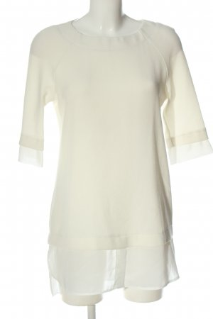 Next Long-Bluse weiß Casual-Look