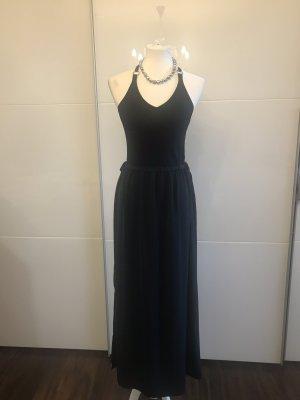 Next Maxi Dress dark blue