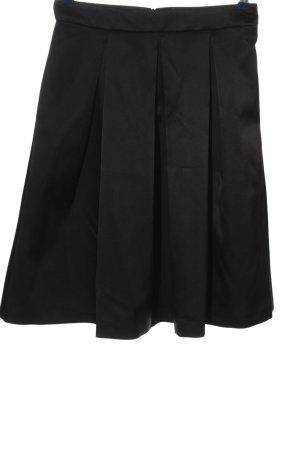Next Midi Skirt black casual look