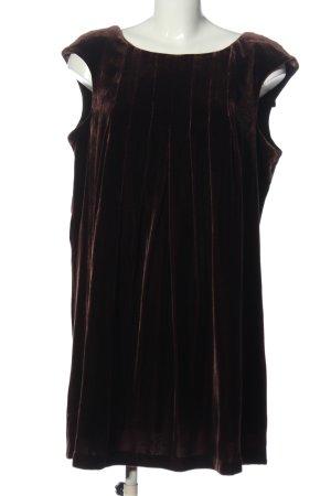 Next Minikleid braun Elegant