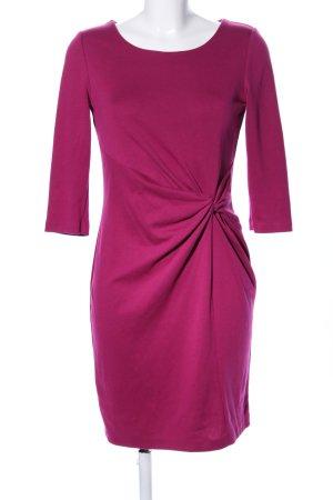 Next Minikleid pink Casual-Look