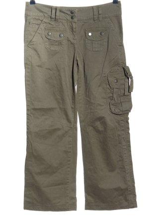 Next Petite Baggy Pants hellgrau Casual-Look