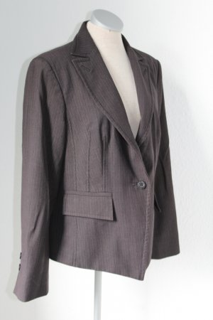 Next Petite Blazer kurz Gr. UK 16 EUR 44 Büro business