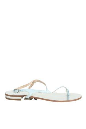 Next Riemchen-Sandalen blau Casual-Look