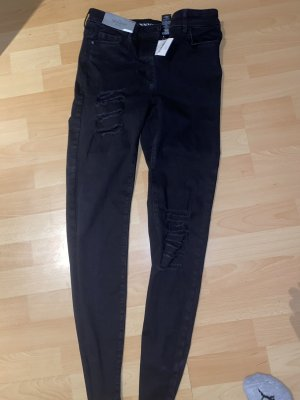 Next Skinny High Rise Jeans