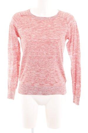 Next Strickpullover pink meliert Casual-Look