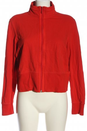 Next Sweatjacke rot Casual-Look
