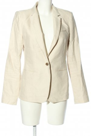 next Tailoring Long Blazer natural white business style