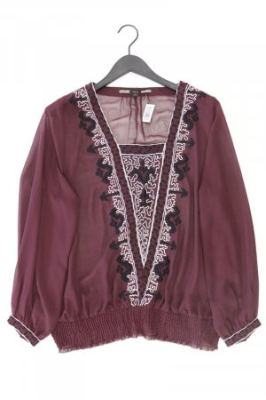 Next Tunic bright red-red-neon red-dark red-brick red-carmine-bordeaux-russet