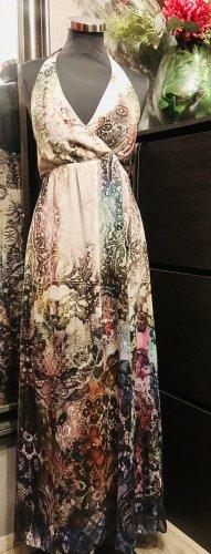 Next Maxi Dress multicolored