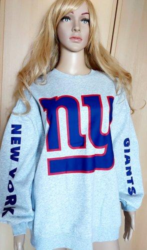 NFL American Football New York Giants Pulli Gr.M
