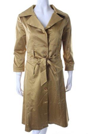 """NG Style Blusenkleid """"Lumsa Elbise"""" limettengelb"""