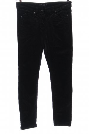 Nice Connection Jeans slim fit nero stile casual