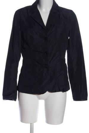 Nice Connection Korte blazer zwart casual uitstraling