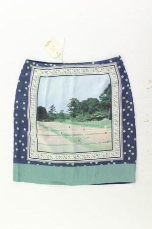 Nice Things Linen Skirt multicolored linen