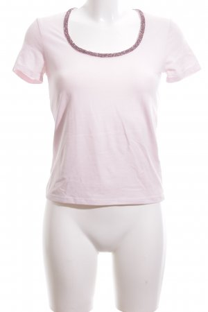 niceconnection T-Shirt pink Casual-Look
