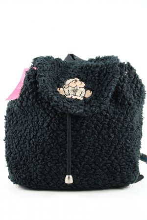 Nici Kindergarden Backpack themed print casual look