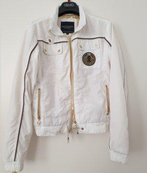 Nickelson Short Jacket natural white