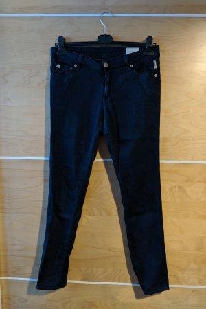 Nickelson Jeans skinny blu scuro-blu Lyocell